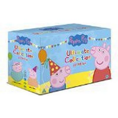Peppa Pig - Ultimate Collection [DVD]